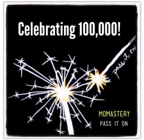Pass It On http://momastery.com/blog/2013/09/16/100000/