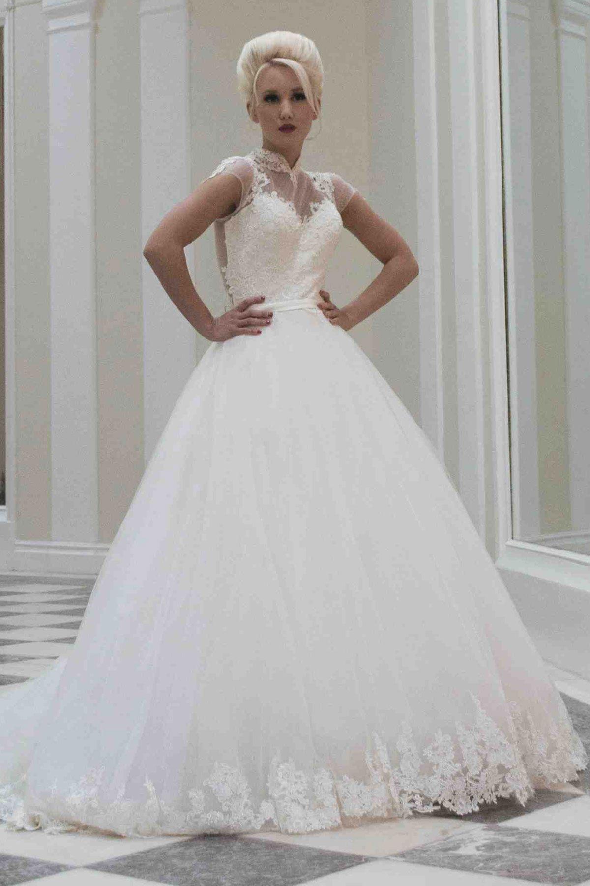 Ava by Mooshki   Wedding Dresses   www.guidesforbrides.co.uk