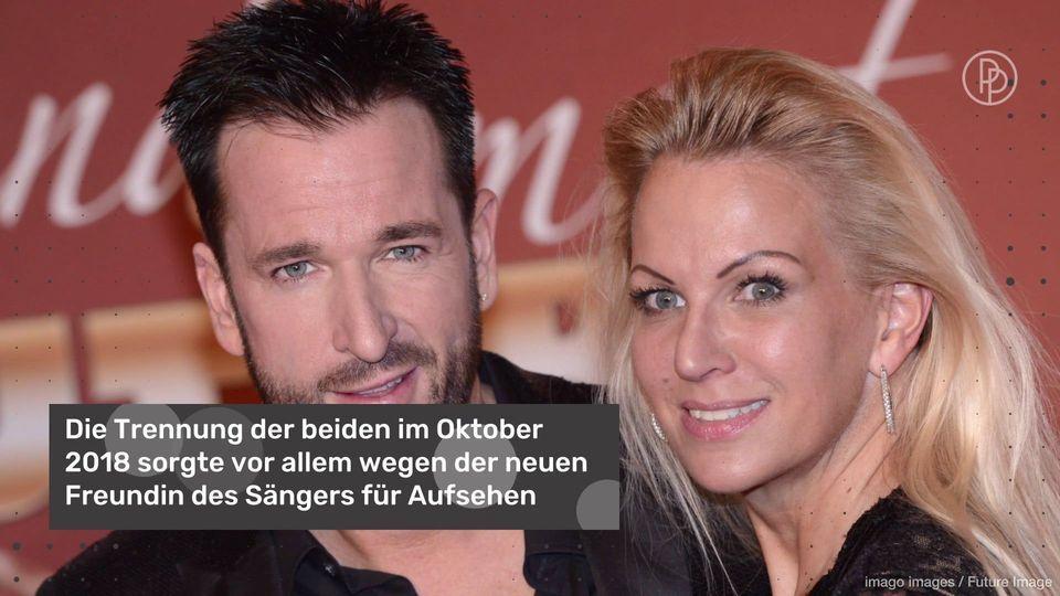 Claudia Norberg Naturlich Wird Michael Wendler Im Dschungel Ein Thema Sein Michael Wendler Dschungel Entertainment