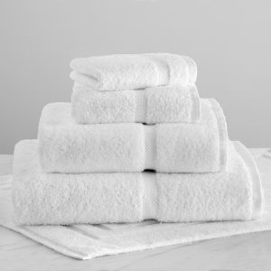 Crown Imperial Bath Towel Collection Harbor Linen Items Of