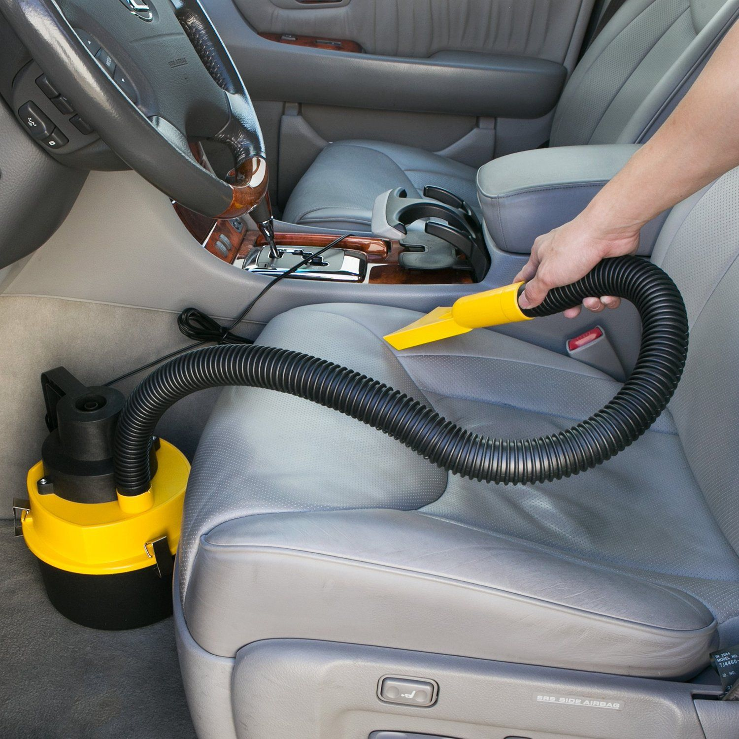 Wagan 750 Wet And Dry Ultra Vac With Air Inflator Reviews Car Vacuum Vacuum Cleaner Car Vacuum Cleaner