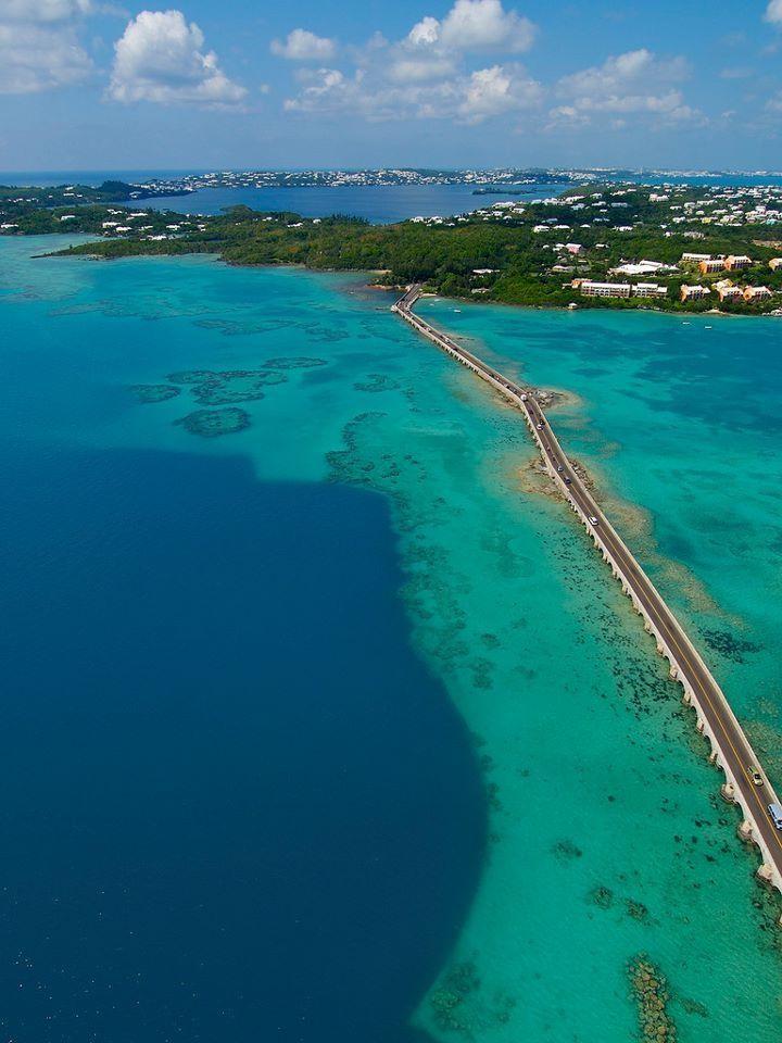 The Causeway, Bermuda