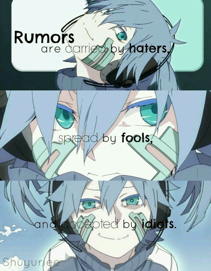Ene Anime Quotes Anime Manga Quotes