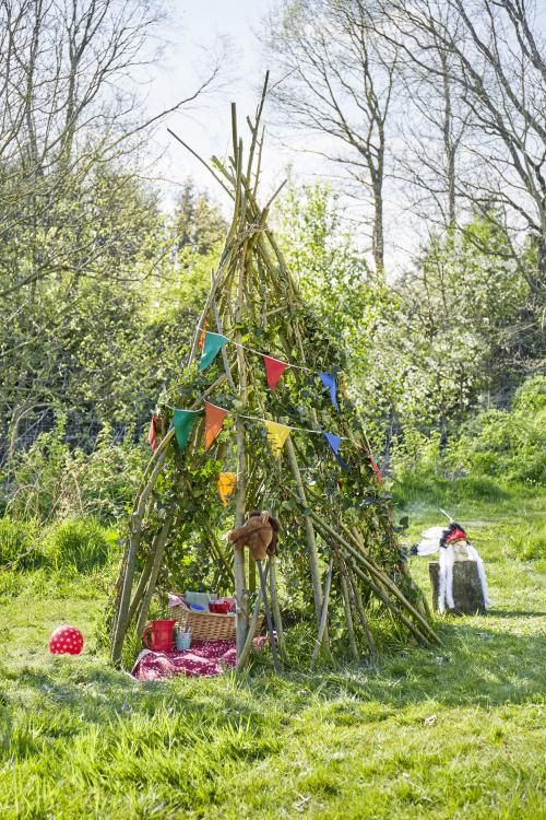 Photo of Garden ideas your kids will love – sister love & us
