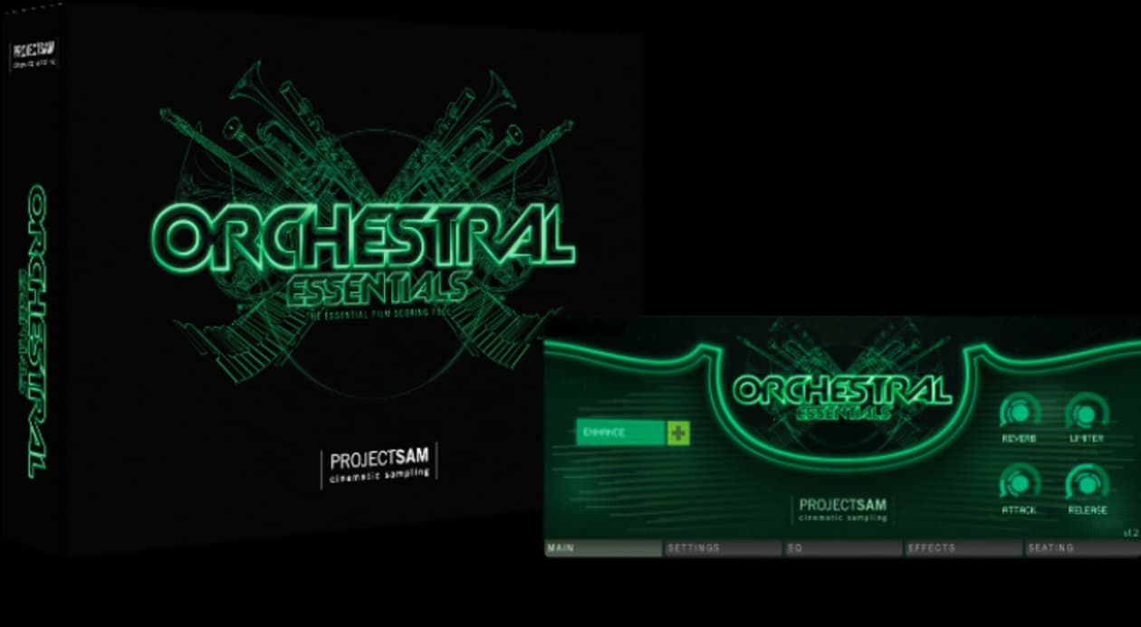 Convert your midi files into realistic orchestra strings vst #VST