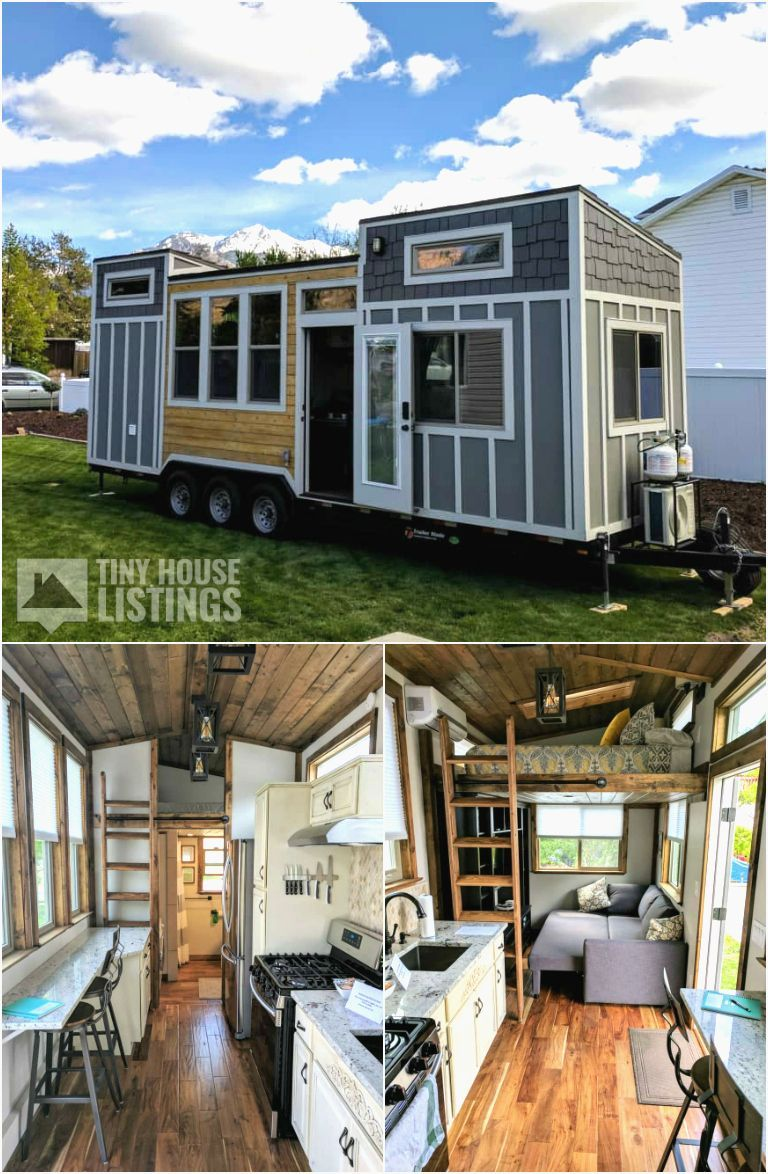 Tiny House Vs Rv Is One Better Than The Other Tiny Houses For