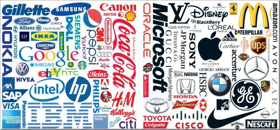 car brands and their logos pdf