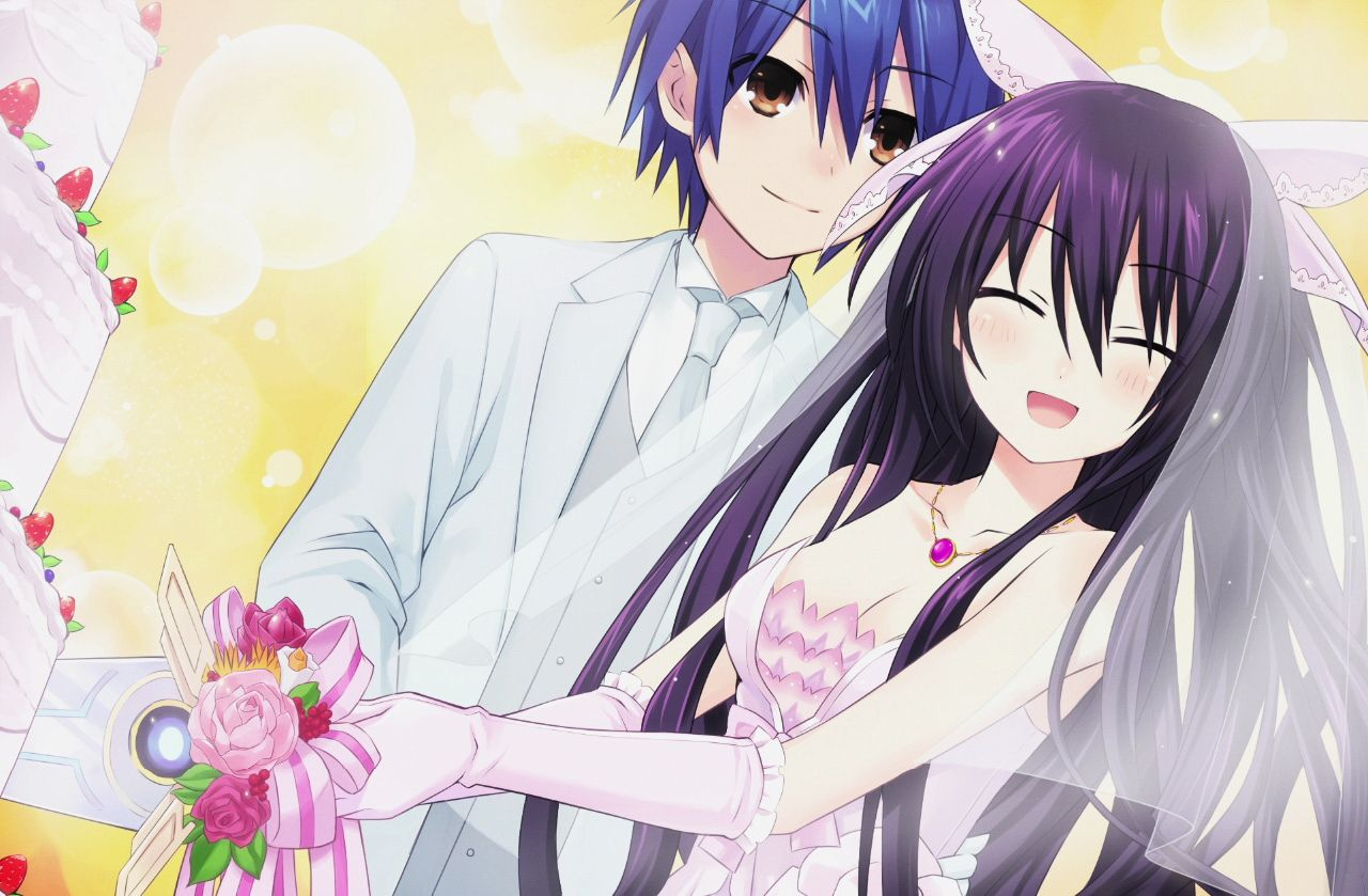 Pin By Gabby Good On Manga And Anime Date A Live Anime Date