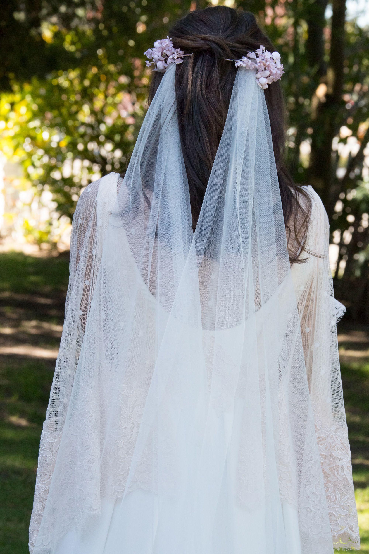 Sandra Yago - OUI Novias   BODAS, WEDDING   Pinterest   Mechón ...