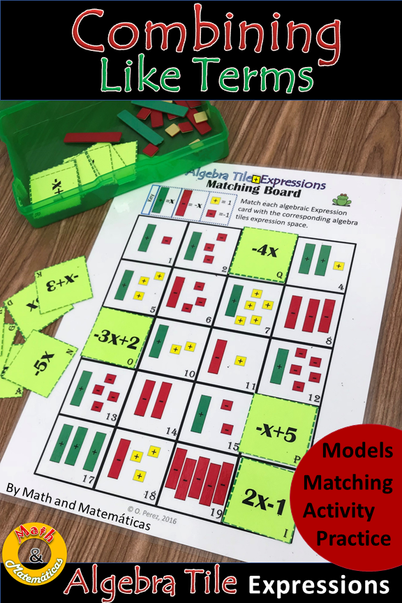This is a fun activity that allows your students to practice ...