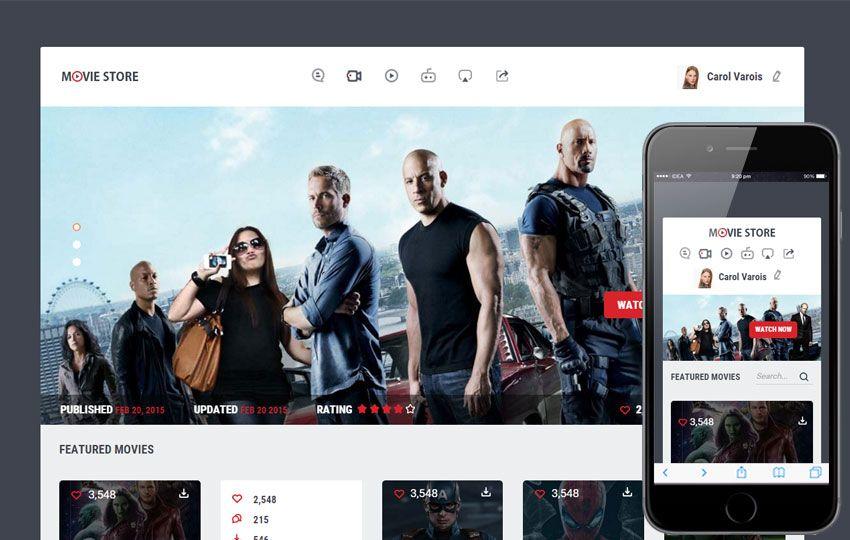 Großartig Mobile Bootstrap Vorlage Fotos - Dokumentationsvorlage ...