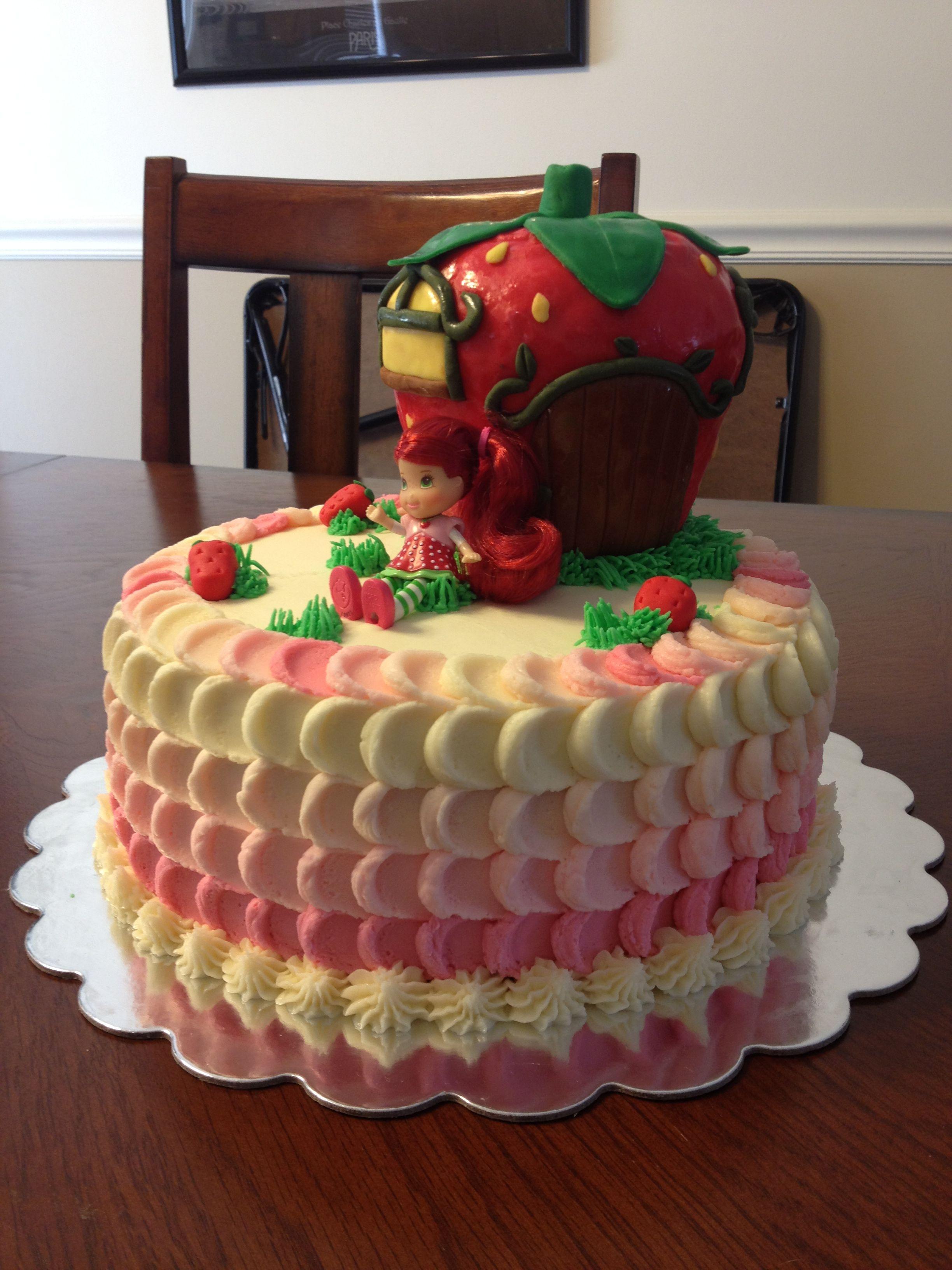 Pin Lindsey Myers Cakefully Cake Petal