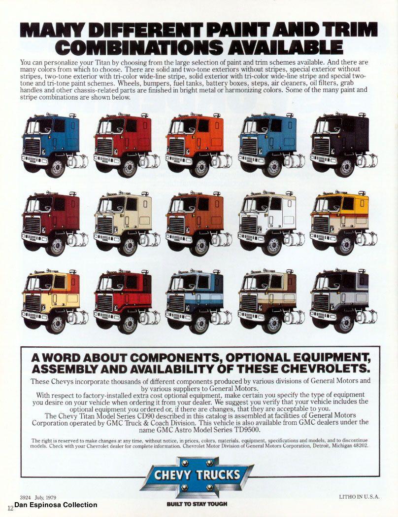 Http Www Hankstruckpictures Com Pix Trucks Dan Espinosa 2003