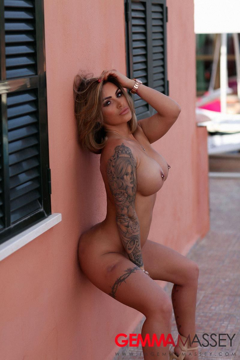 Gemma Massey Gemma Massey In 2019 Tattoed Girls Tattoos Sexy