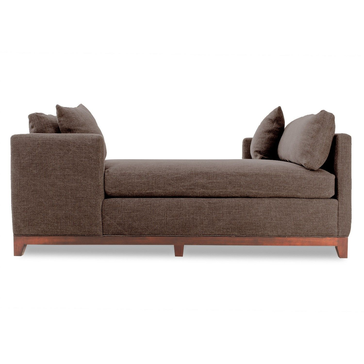 Pleasant Irving Place Inn Double Chaise For The Home Modern Ibusinesslaw Wood Chair Design Ideas Ibusinesslaworg