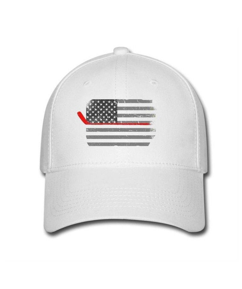 be9caebc837 White United States Olympic Committee fashioable Ontwerp Men s Baseball Caps