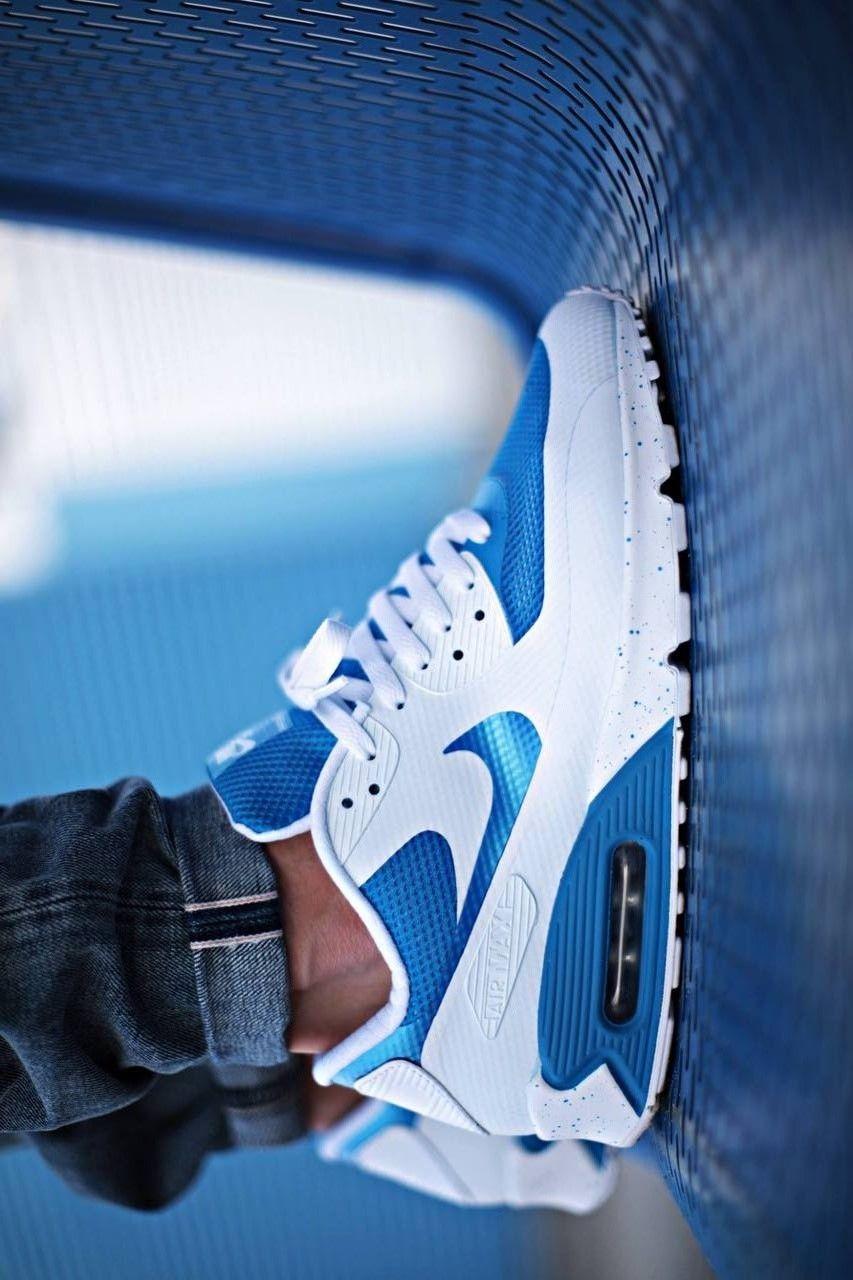 Air Max 90 Hyperfuse (by Biggie Smalls) | Nike air max, Air