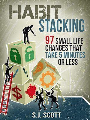 Viewyou On Twitter Habit Stacking Mini Habits Productive Habits