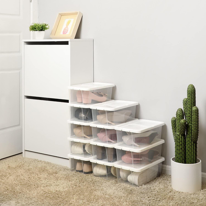 Nancy's 20 Shoe Boxes – Shoe Rack – Shoe Storage System – Shoe …