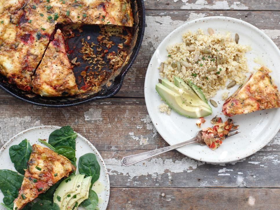 Easy healthy family friendly recipes