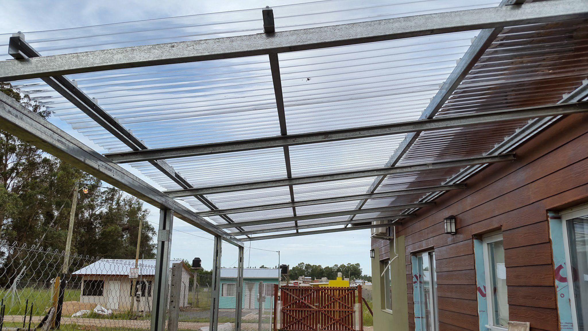 Well known Hice mi casa en Steel Framing y quiero compartirlo   Steel frame  AL97