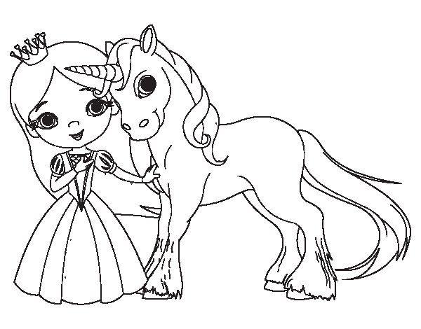 Unicornios   Manualidades   Pinterest   Dibujos para pintar ...
