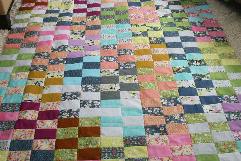Ready to Use Quilt Square #20
