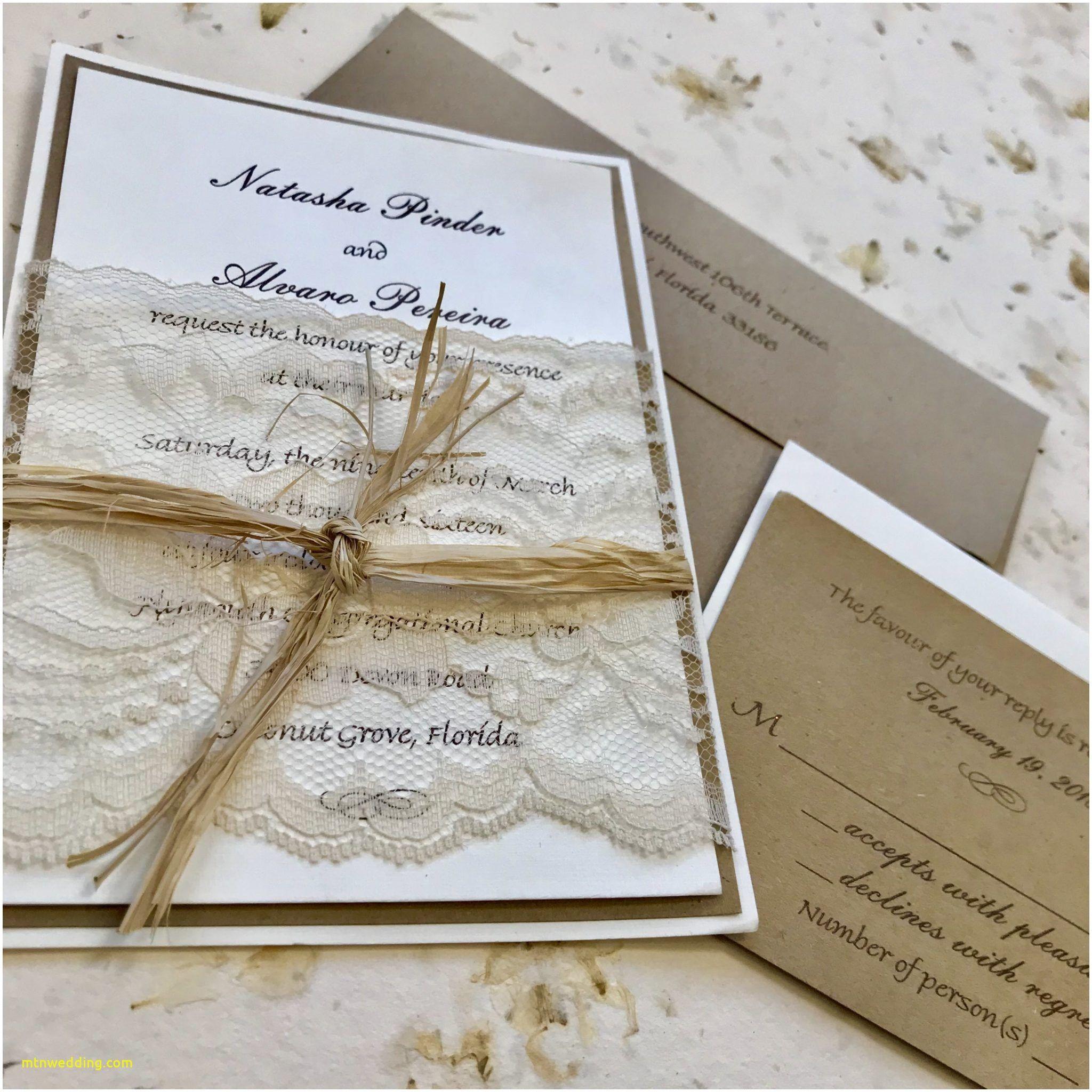 Pretty Average Cost Of Custom Wedding Invitations