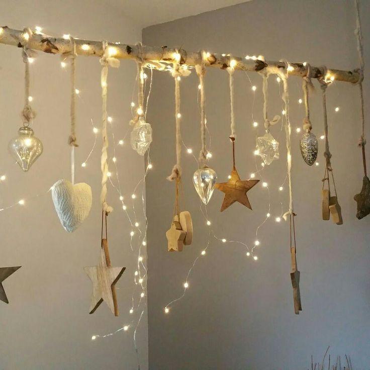 Lighting emma - Diy Fall Decor #christbaumschmuckbastelnkinder