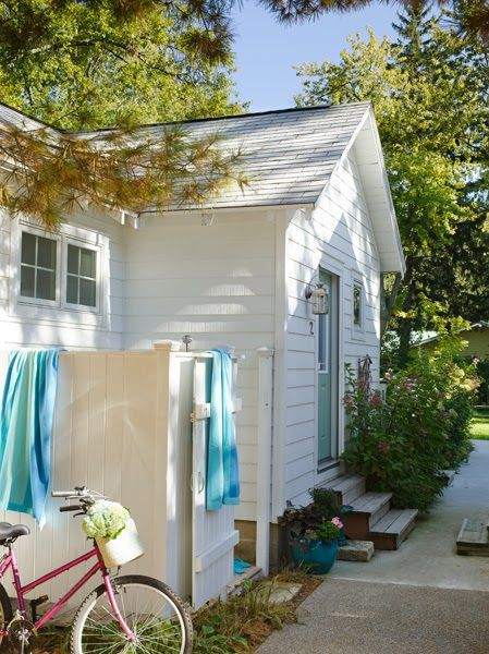 Just*Grand: Living Large in Small Spaces | Transformations ...