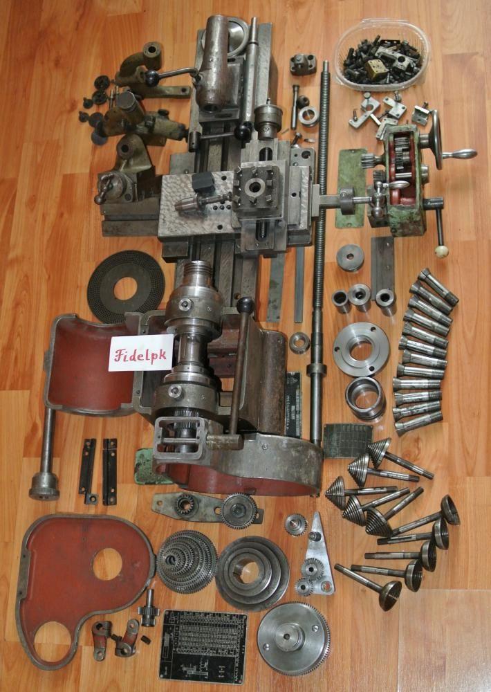 Http://hexawheel.com.mx/ · SympaFraiseuseMachines OutilsTravail Des  MétauxTourDes Outils ÉlectriquesIngénierieOutilsFait Maison