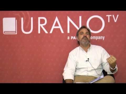 'El pequeño libro para pensar en grande' (Empresa Activa) de Richard Newton - YouTube