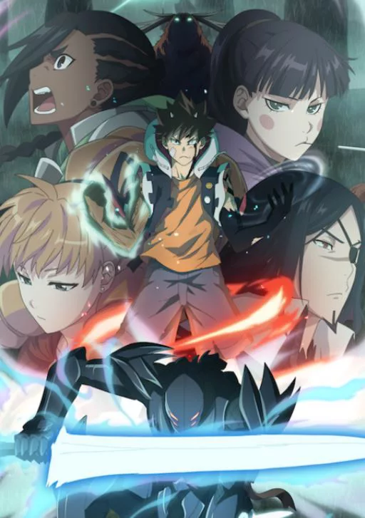 Fall 2019 Anime Worth Checking Out Guide Anime