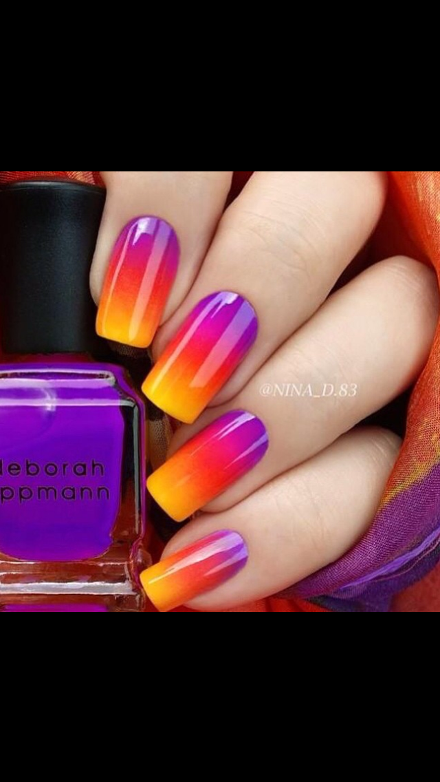 instagram nail polish | teen nails | Pinterest | Instagram nails ...