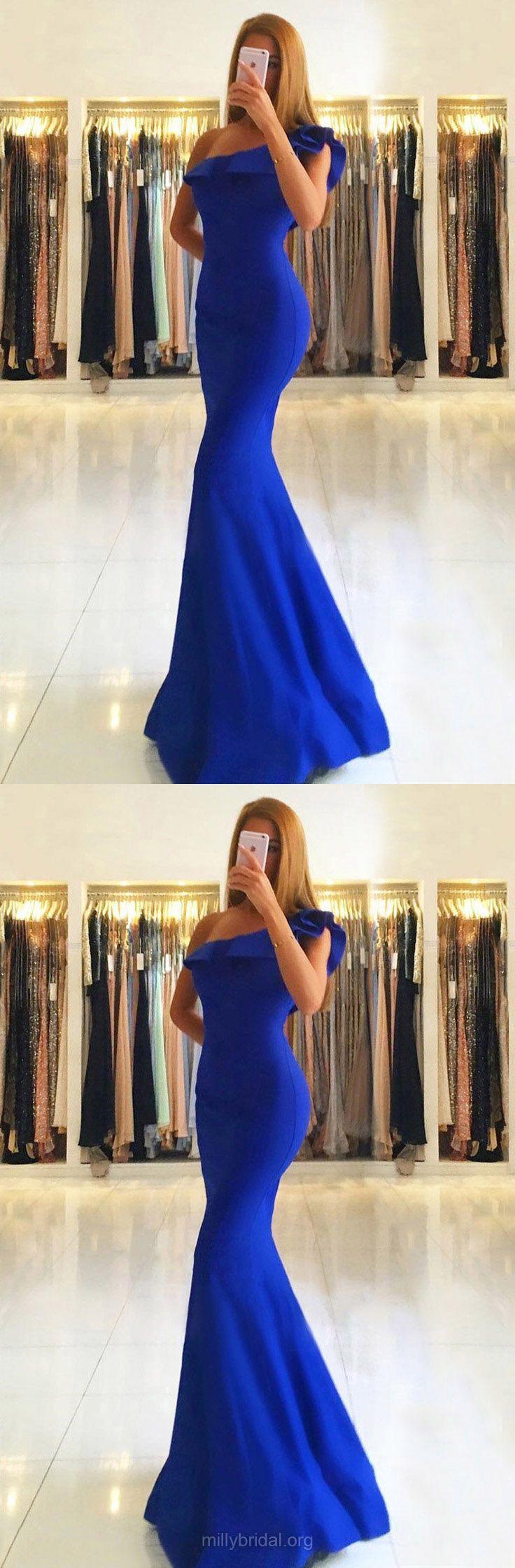 Blue prom dresses long prom dresses prom dresses for girls
