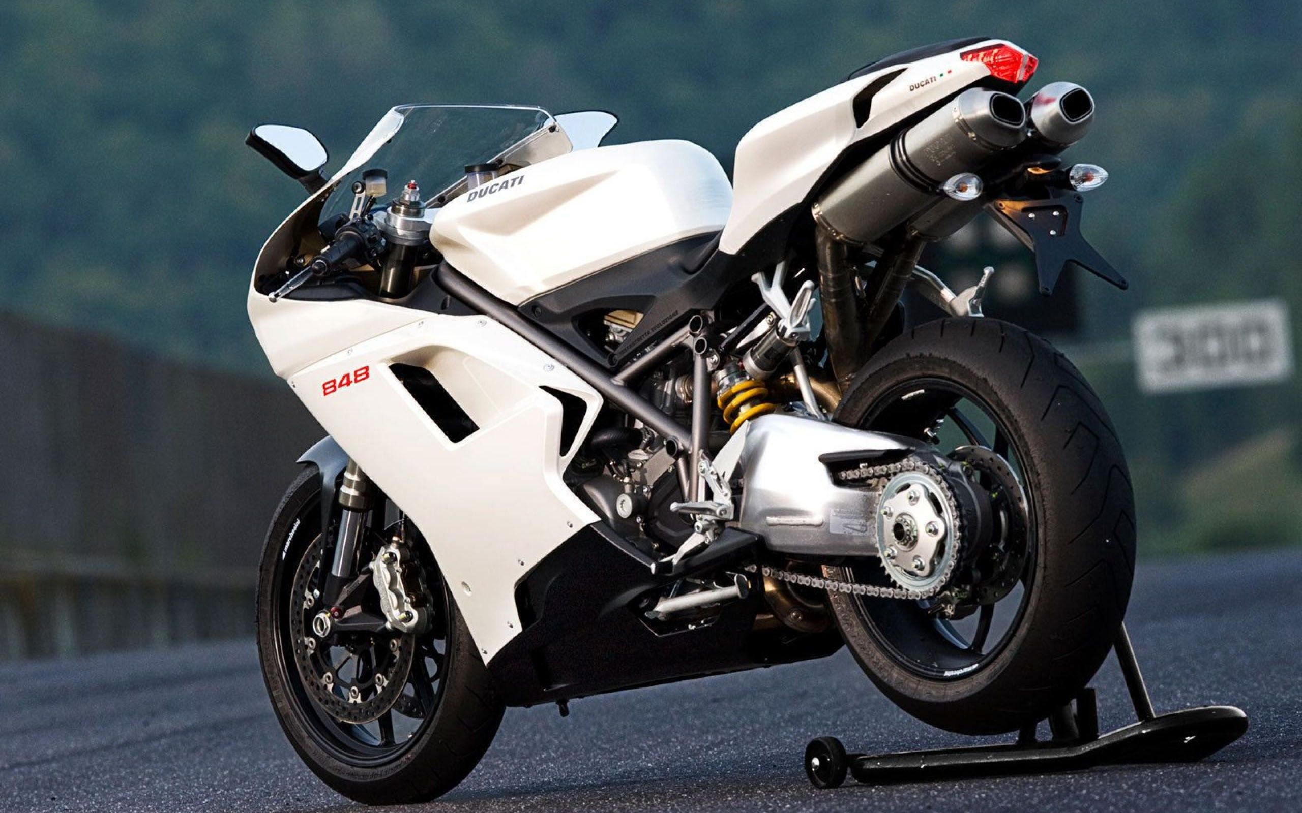 Ducati Motorcycles Pinterest Ducati Ducati 848 And Motorcycle