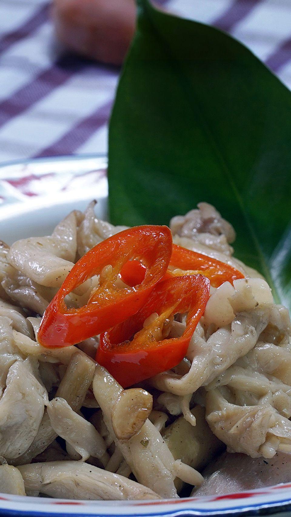 Resep Tumis Bakso Jamur Kancing Oleh Lizna Ananda Resep Jamur Kancing Resep Resep Masakan Indonesia