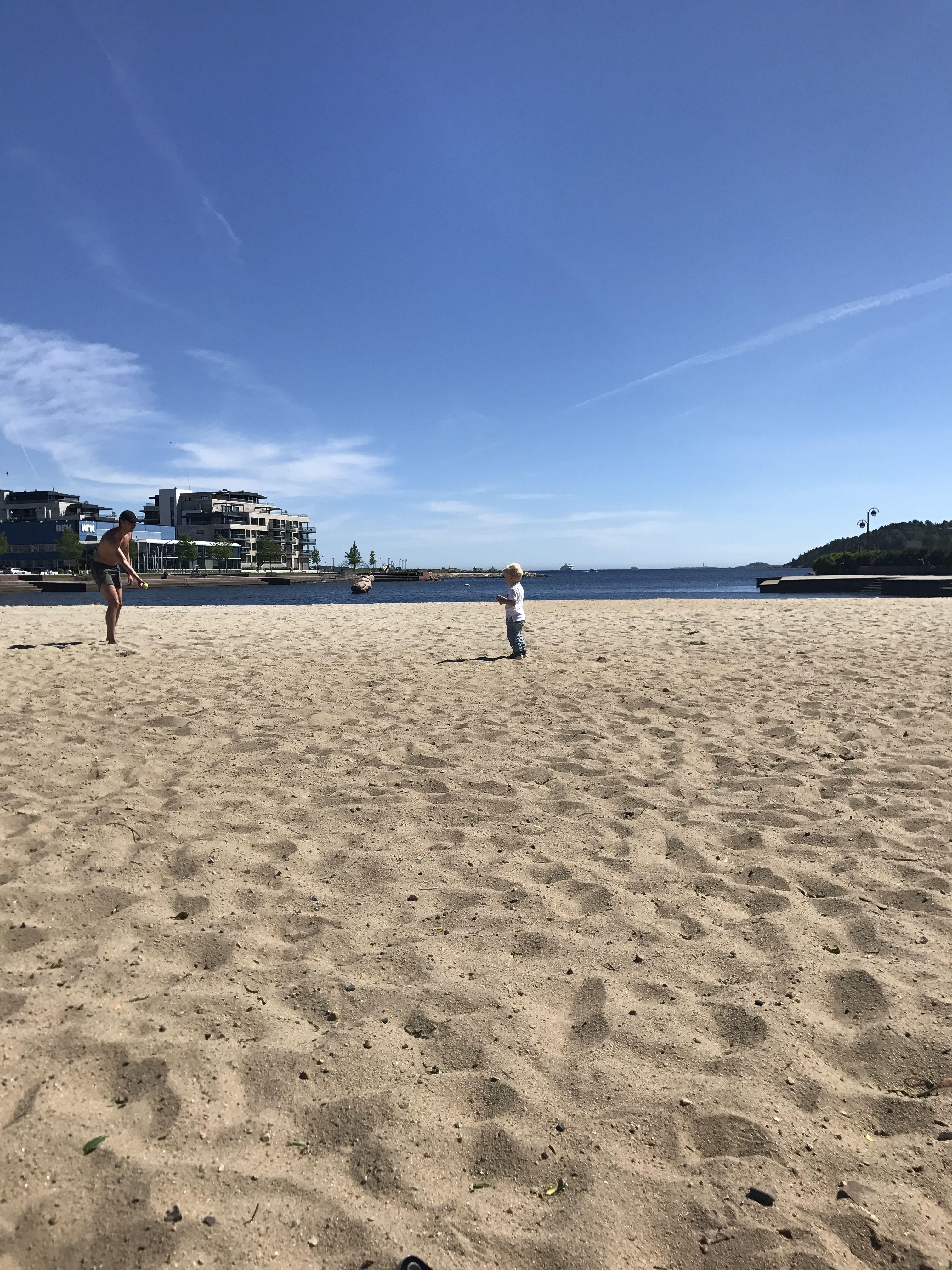 Kristiansand,Bystranda