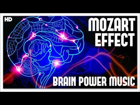 3 Hours Classical Music For Brain Power   Mozart Effect