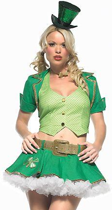 A cute Leprechaun  sc 1 st  Pinterest & A cute Leprechaun | St. Patricks Day | Pinterest | Lucky charm ...