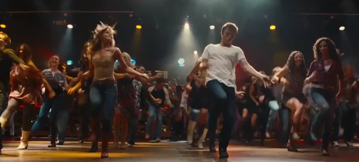 What Shoes Did Kevin Bacon Wear In Footloose