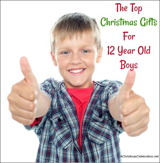 The Ultimate List of Christmas Gifts for 11-12 Year Old ...