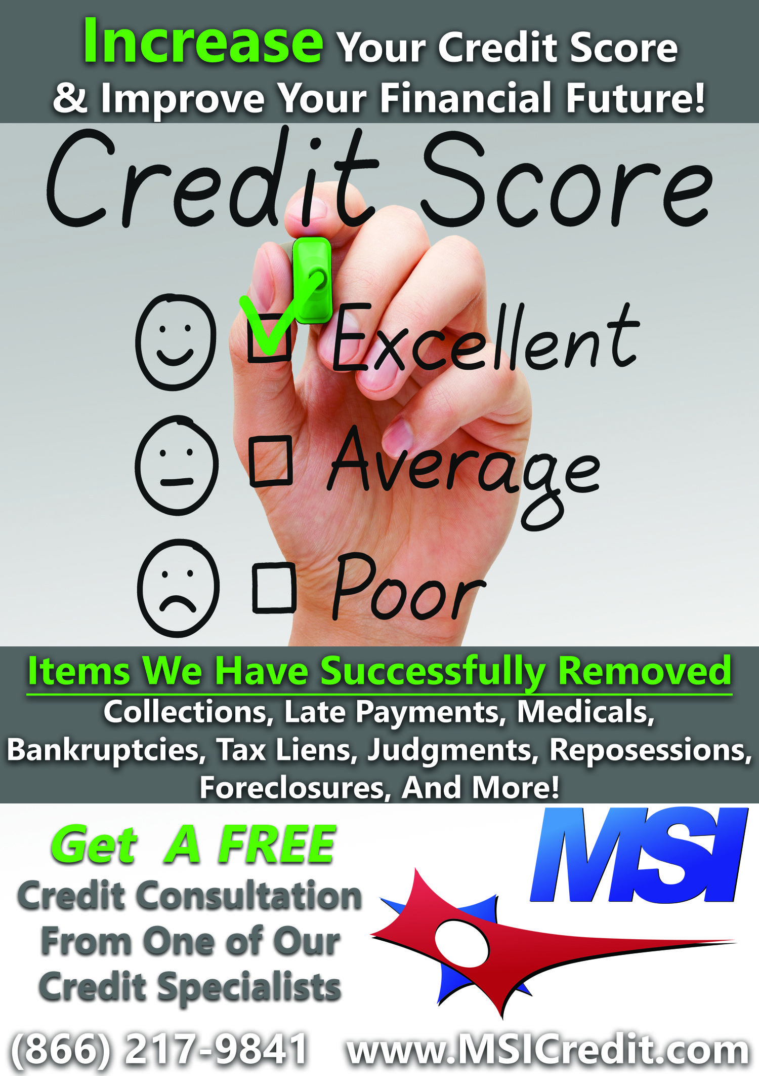 How To Get Credit Score Up After Late Payments