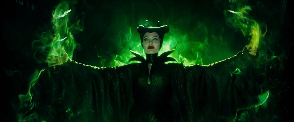 First Look and Theatrical Trailer: 'Maleficent' — BollyBrit