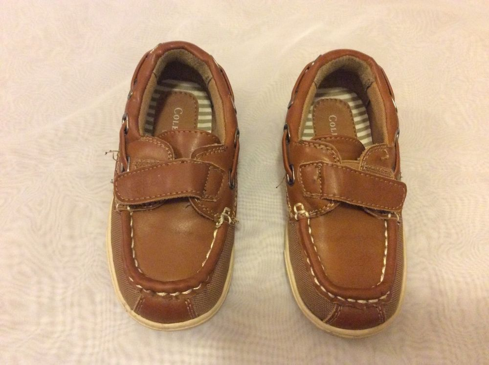 Cole Haan Toddler Boys Loafer Shoes