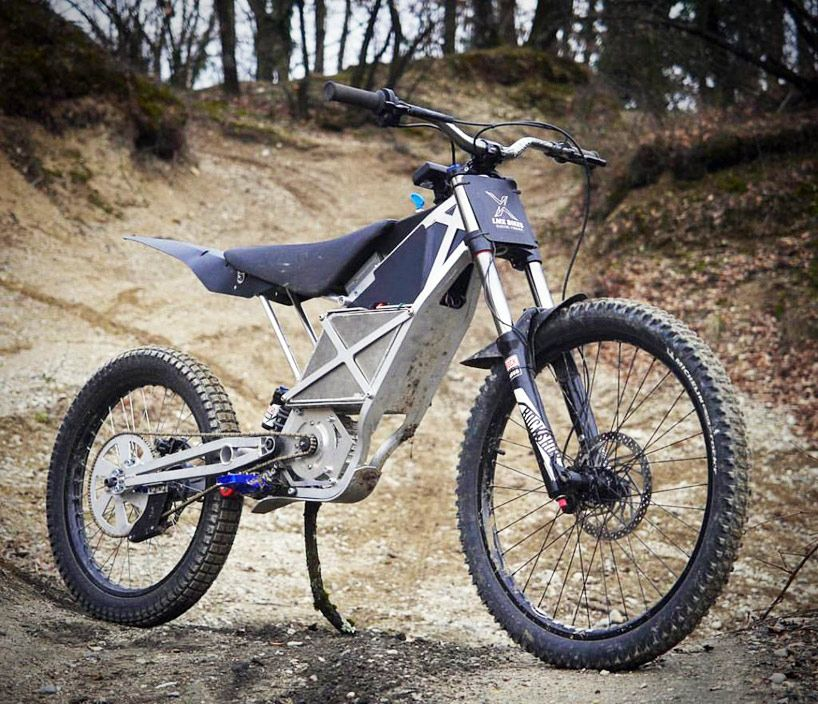 Lmx 161 Is The World S Lightest And First Electric Freeride Motorcycle Here S A First Look Electric Bike Electric Bike Diy Ebike Electric Bicycle