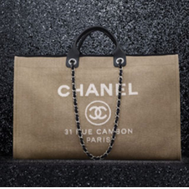 Gotta have it...  Chanel 2012 pre-summer collection