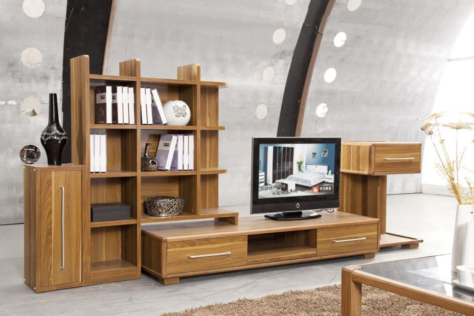 flat screen tv furniture ideas. Furniture, Opulent And Stylish TV Cabinets For Flat Screens: Wood Cabinet Screen Tv Furniture Ideas L