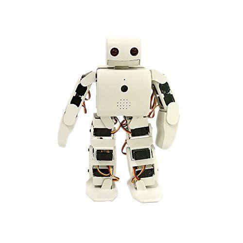 Pin by Doit Carter on robotics   Diy robot, Robot kits, App