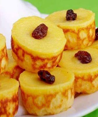 Resep Kue Lumpur Kentang Ncc Resep Kue Makanan Kue Lezat